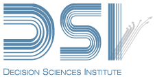 DSI Annual Meeting 2017 - Decision Sciences Institute