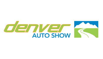 Denver International Auto Show