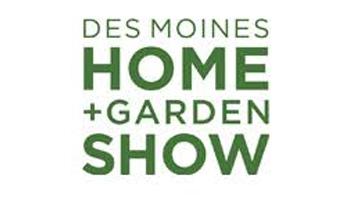 Des Moines Home & Garden Show 2017