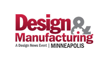 Design & Manufacturing New England 2018