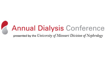 2017 37th Annual Dialysis Conference