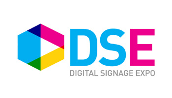 DSE - Digital Signage Expo