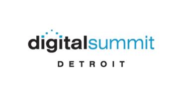 Digital Summit Detroit 2018
