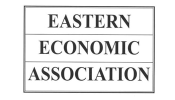 EEA 43rd Annual Conference - Eastern Economic Association