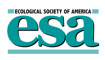 ESA 103rd Annual Meeting and Exposition - Ecological Society of America
