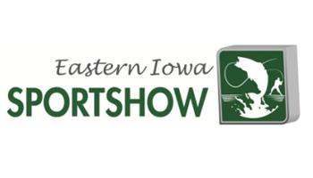 Eastern Iowa Sportshow 2017