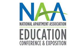 2017 NAA Education Conference & Exposition - National Apartment Association