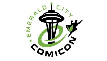 Emerald City ComicCon 2017