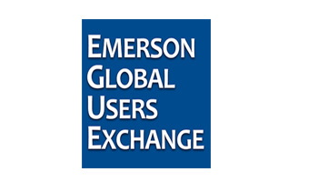 Emerson Global Users Exchange 2018