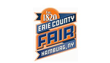 Erie County Fair 2017