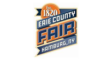 Erie County Fair 2018