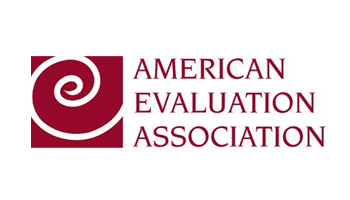 Evaluation 2018 - American Evaluation Association's Annual Conference
