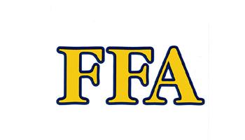 2018 National FFA Annual Convention - Future Farmers Of America