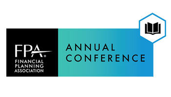 FPA Annual Conference 2018 - Financial Planning Association (Previously FPA Experience)