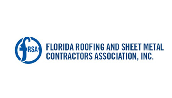 FRSA's 96th Convention And Florida Roofing & Sheet Metal Expo - Florida Roofing and Sheet Metal Contractors Association
