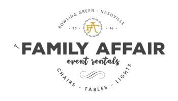 Family Affair Event