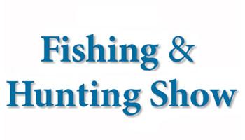 Fishing & Hunting Show 2017