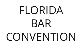 2018 Annual Florida Bar Convention
