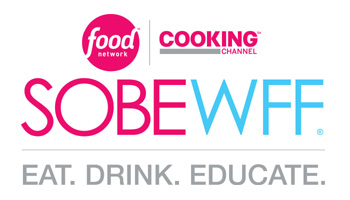 Food Network & Cooking Channel SOBEWFF - South Beach Wine & Food Festival