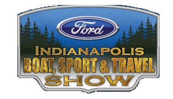 Ford Indianapolis Boat, Sport and Travel Show 2019