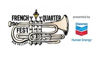 French Quarter Festival 2017