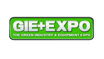 GIE+EXPO 2018 - The Green Industry & Equipment Expo