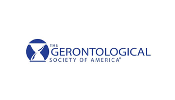 GSA 71st Annual Scientific Meeting - Gerontological Society of America