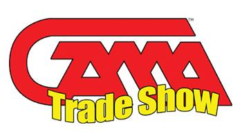 GAMA Trade Show 2017 - Game Manufacturers Association