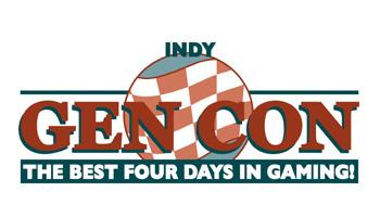 Gen Con Indy 2018