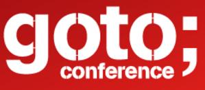 International Software Development Conference - GOTO Chicago 2016