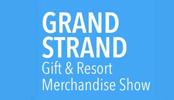 Grand Strand Gift & Resort Merchandise Show - 2017