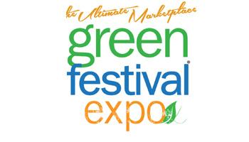 Green Festival - New York City 2018