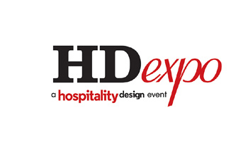 HD Expo 2017 - Hospitality Design Exposition & Conference