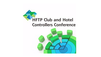 HFTP Club & Hotel Controllers Conference 2018 - Hospitality Financial and Technology Professionals
