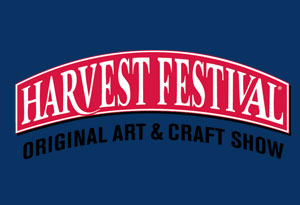 Harvest Festival Original Art & Craft Show - Ventura