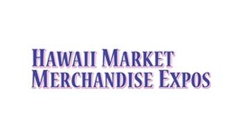 Hawaii Market Merchandise Expo