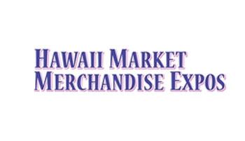 Hawaii Market Merchandise Expo - November 2017