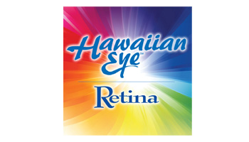 Hawaiian Eye and Retina 2017
