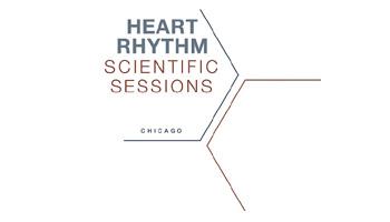 Heart Rhythm Scientific Sessions 2018