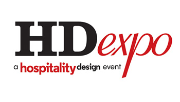 HD Expo 2018 - Hospitality Design Exposition & Conference