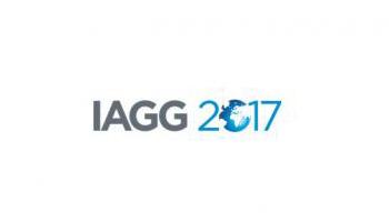 IAGG 2017 World Congress of Gerontology & Geriatrics