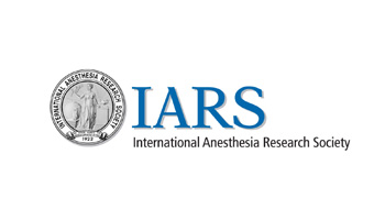 2017 IARS Annual Meeting And International Science Symposium - International Anesthesia Research Society