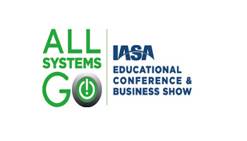 IASA 2017 Educational Conference & Business Show - Insurance Accounting & Systems Association
