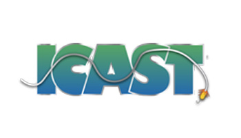 ICAST 2018 - International Convention of Allied Sportfishing Trades