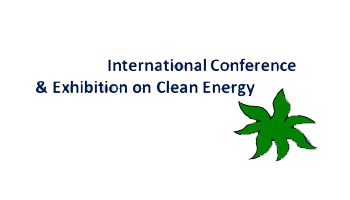 ICCE2017: 6th International Conference & Exhibition on Clean Energy