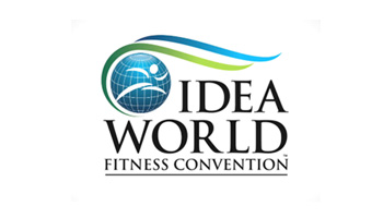 IDEA World Fitness Convention 2018