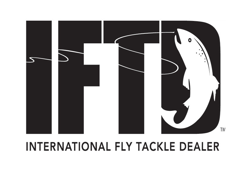 IFTD 2018 - International Fly Tackle Dealer Show