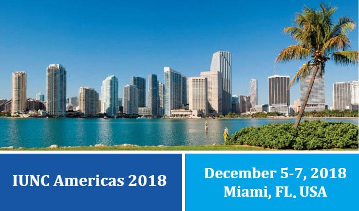 IUNC Americas 2018