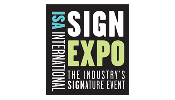 ISA International Sign Expo 2018 - International Sign Association