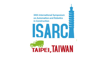 ISARC 2017 - International Symposium on Automation & Robotics in Construction